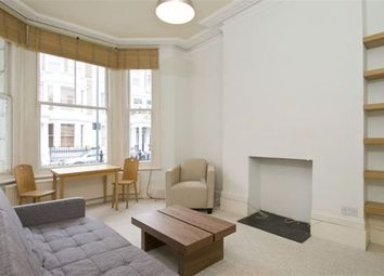 Thumbnail 1 bed flat to rent in Comeragh Road, West Kensington