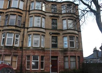 Thumbnail 1 bed flat to rent in 2/7 Overdale Avenue, Glasgow