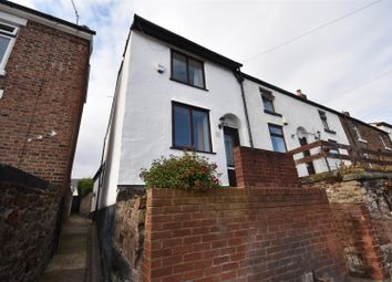 Thumbnail 1 bed cottage for sale in Prenton Road East, Tranmere, Birkenhead