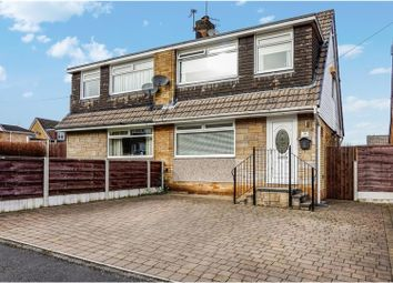 Thumbnail 3 bed semi-detached house for sale in Holthouse Road, Tottington