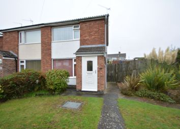 Thumbnail 2 bed property to rent in Carron Drive, Werrington, Peterborough