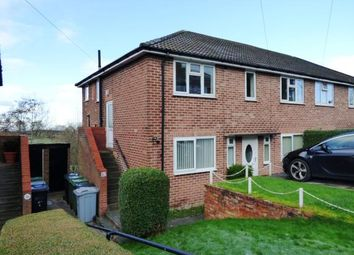 Thumbnail 3 bed flat for sale in Goyt Road, Disley, Stockport, Cheshire