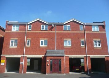 Thumbnail 2 bed flat for sale in Holmes Court, Fenners Marsh, Gravesend, Kent
