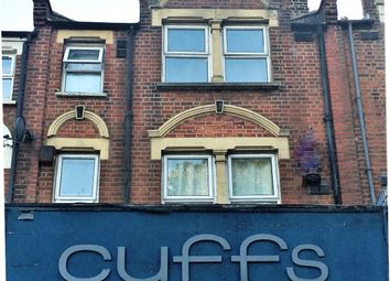 Thumbnail 5 bed maisonette for sale in Streatham High Road, London