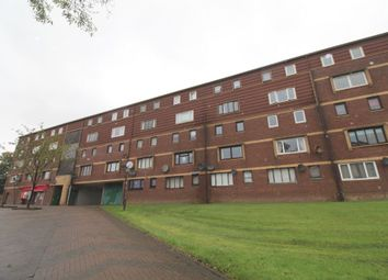 Thumbnail 3 bed maisonette to rent in Braehead Road, Kildrum, North Lanarkshire