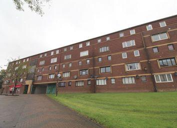 Thumbnail 3 bedroom maisonette to rent in Braehead Road, Kildrum, North Lanarkshire