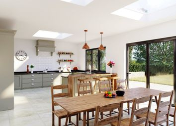 Thumbnail 4 bed detached house for sale in Far End, Sheepscombe, Stroud