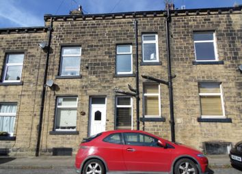 Thumbnail 2 bed terraced house for sale in Lyndon Terrace, Bingley