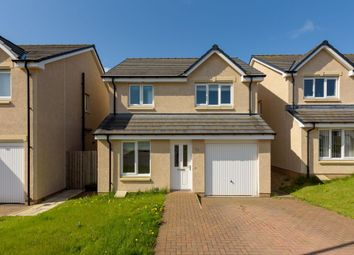 Thumbnail 3 bed detached house for sale in 21 South Quarry Avenue, Gorebridge
