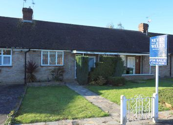 Thumbnail 1 bed bungalow for sale in Knightsbridge Crescent, Staines Upon Thames