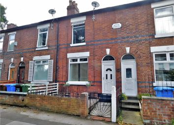 Thumbnail 2 bed terraced house for sale in Adswood Lane West, Cale Green, Stockport
