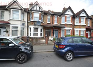 Thumbnail 1 bed flat to rent in Leonard Road, London
