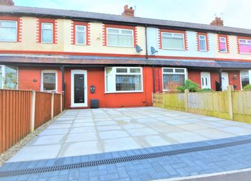 Thumbnail 3 bedroom terraced house to rent in Parr Street, Howley, Warrington