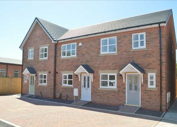 3 bed semi-detached house for sale in Russell Court, Chorley PR6