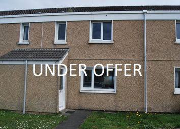 Thumbnail 1 bed terraced house for sale in Balivanich, Isle Of Benbecula