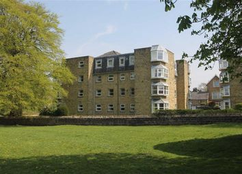 Thumbnail 2 bed flat for sale in Tewit Well Gardens, Tewit Well Road, Harrogate, North Yorkshire
