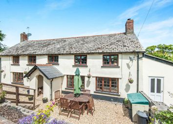 Thumbnail 6 bed detached house for sale in Rackenford, Tiverton