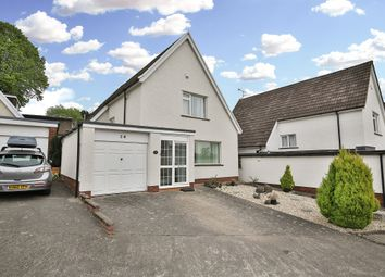 3 bed detached house for sale in North Rise, Llanishen, Cardiff CF14
