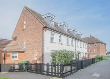 Thumbnail 3 bed property to rent in Lady Margaret Gardens, Ware
