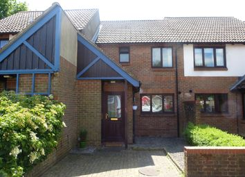 Thumbnail 2 bed terraced house for sale in Milland Road, Winchester