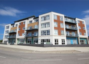 Thumbnail 1 bed flat for sale in Olive Tree Court, Chessel Drive, Bristol