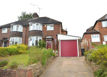 Thumbnail 3 bedroom semi-detached house for sale in Moor Green Lane, Moseley, Birmingham.