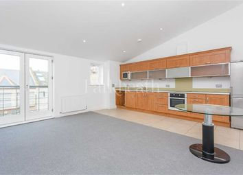 Thumbnail 3 bed flat to rent in Warfield Road, Kensal Rise, London