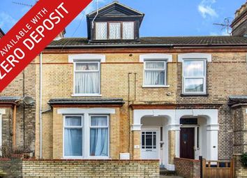Thumbnail 1 bedroom flat to rent in Cleveland Road, Lowestoft