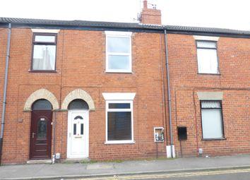 2 bed terraced house for sale in Field Street, Hull HU9
