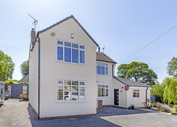 Thumbnail 3 bed detached house for sale in Brassington Lane, Old Tupton, Chesterfield