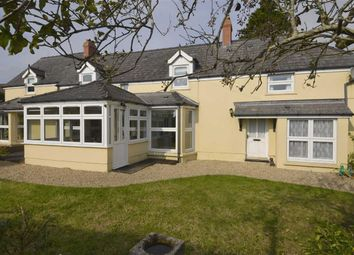 Thumbnail 6 bed property for sale in Stammers Cottage, Saundersfoot, Tenby, Pembrokeshire