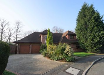 Thumbnail 4 bed detached house for sale in Chorley New Road, Lostock, Bolton