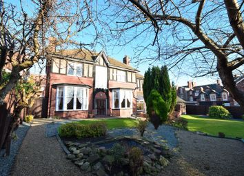 Thumbnail 5 bed detached house for sale in Abbotsford Grove, Thornhill, Sunderland