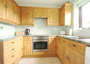 Thumbnail 3 bed detached bungalow for sale in Birkdale Drive, Walton, Chesterfield