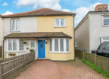 3 bed semi-detached house for sale in Hastingwood Road, Hastingwood, Harlow CM17