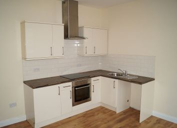 Thumbnail 2 bed flat to rent in West End Road, Morecambe