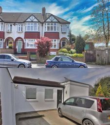 Thumbnail 3 bed end terrace house for sale in Upper Elmers End Road, Beckenham