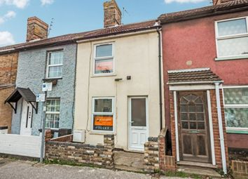 3 bed terraced house to rent in Raglan Street, Lowestoft NR32