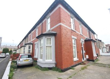 Thumbnail 5 bedroom block of flats for sale in Braithwaite Street, Blackpool