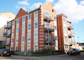 Thumbnail 2 bedroom flat for sale in Pavilion Court, Stimpson Avenue, Abington, Northampton