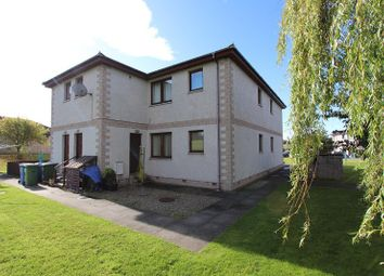 Thumbnail 2 bed flat for sale in 49 Miller Road, Inshes, Inverness
