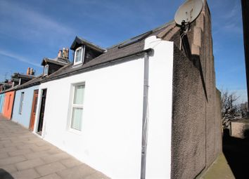 Thumbnail 2 bed end terrace house for sale in Wood Street, Aberdeen