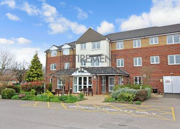 Thumbnail 2 bed flat for sale in Cathedral View Court, Lincoln