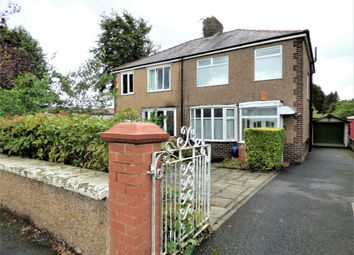 Thumbnail 3 bed semi-detached house for sale in Lammack Road, Blackburn, Lancashire