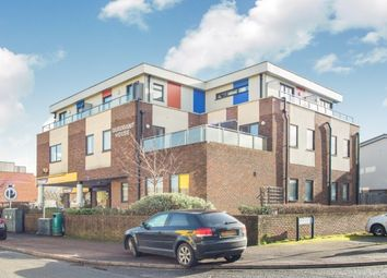 Thumbnail 1 bedroom flat to rent in Quadrant House, 84 Island Farm Road, West Molesey