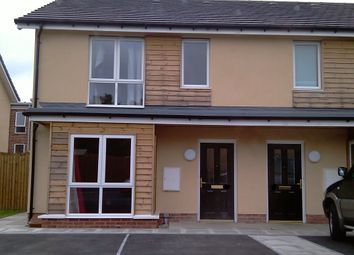 Thumbnail 3 bed terraced house to rent in Dobson Way, St Helens