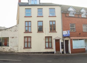 Thumbnail 1 bedroom flat to rent in Brookend Street, Ross-On-Wye, Herefordshire
