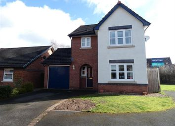 3 bed detached house for sale in Pennine View, Carlisle, Cumbria CA1