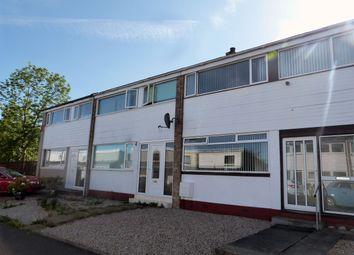 Thumbnail 2 bed terraced house for sale in Leeward Circle, Westwood, East Kilbride