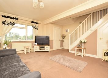 Thumbnail 3 bed terraced house for sale in Grimsbury Road, Kingswood